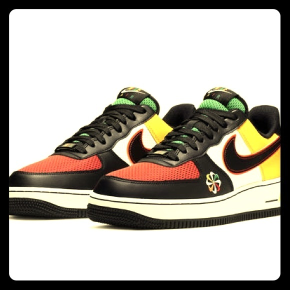 2air force 1 level 8